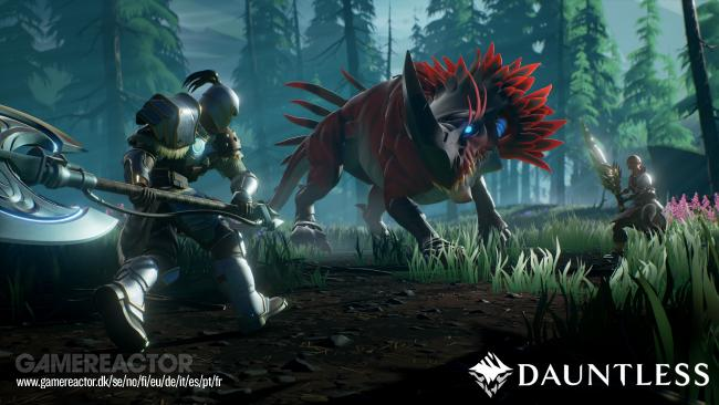 Dauntless - PAX East Impressions