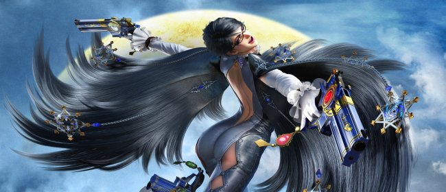 Reduced price for Bayonetta titles if bought together digitally