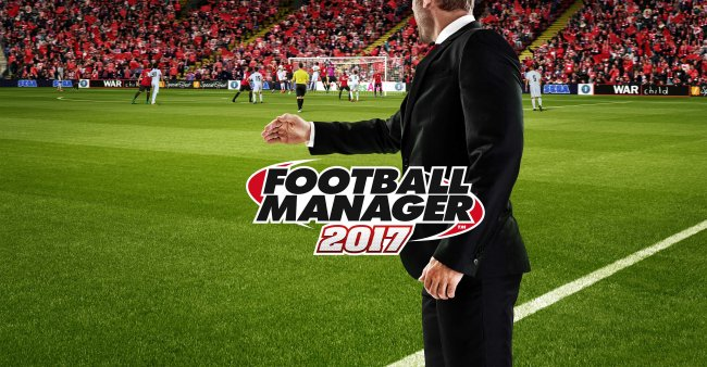 Play Football Manager 2017 for free this weekend