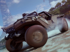 Forza Horizon 4 leak points at Halo content