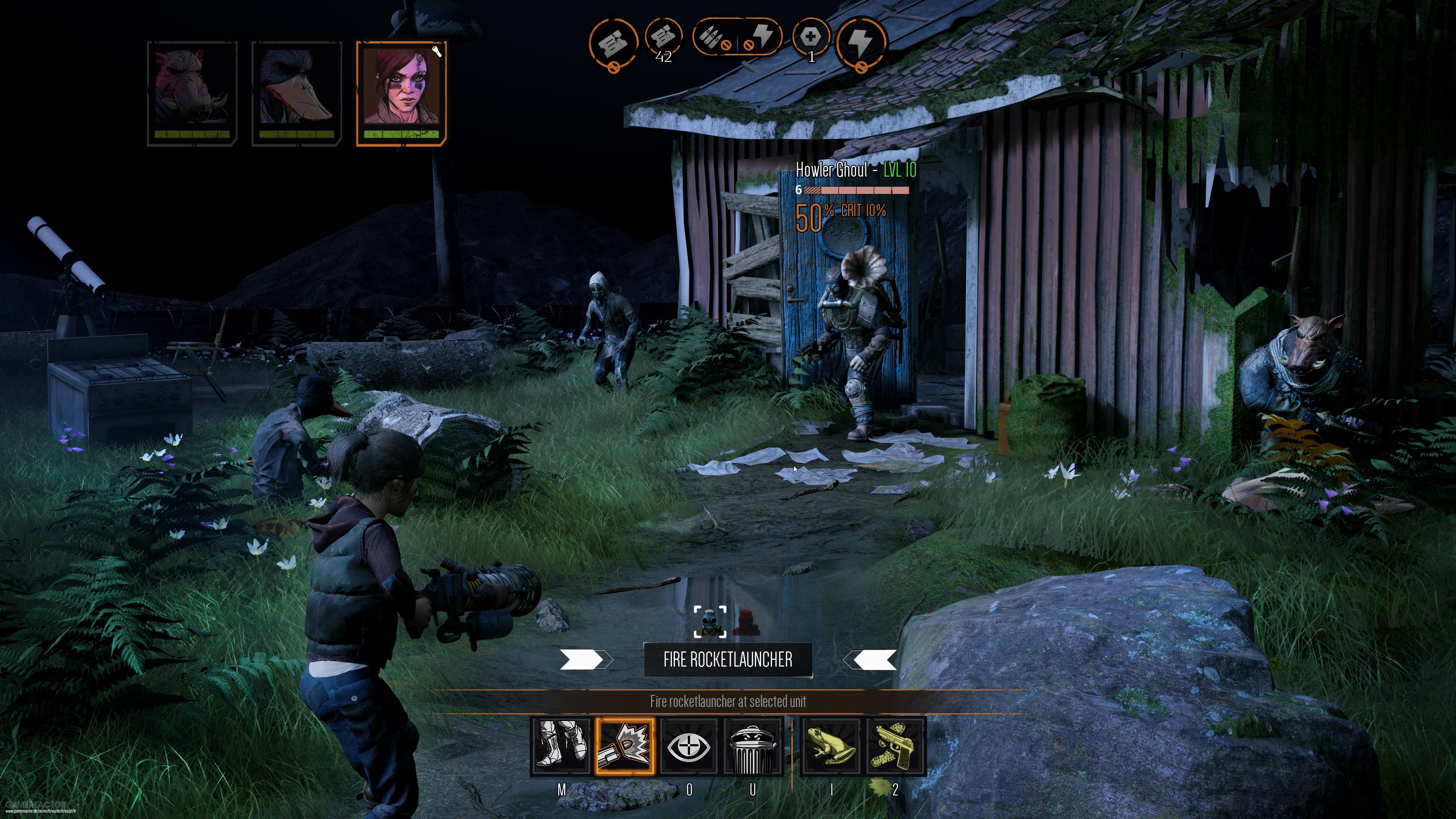 Mutant Year Zero Road To Eden Stalker Trials Free Download