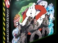 Ghostbusters board game releasing this fall
