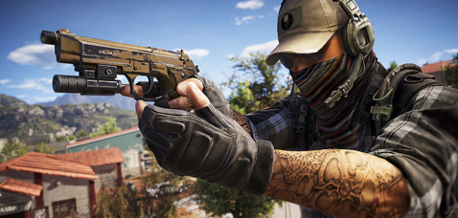 Ghost Recon: Wildlands - Tips for the Solo Player
