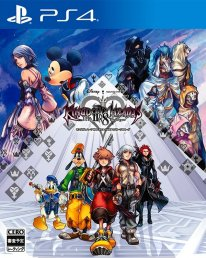 Kingdom Hearts HD 2.8: Final Chapter Prologue