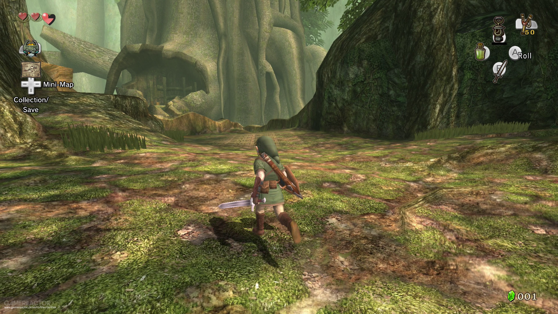 Pictures Of The Legend Of Zelda Twilight Princess Hd