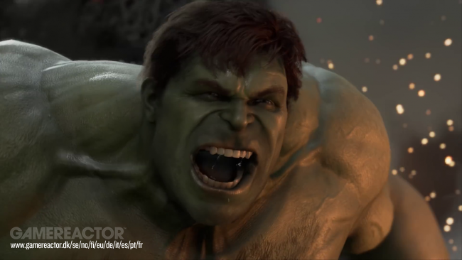 PC specs revealed for Marvel's Avengers