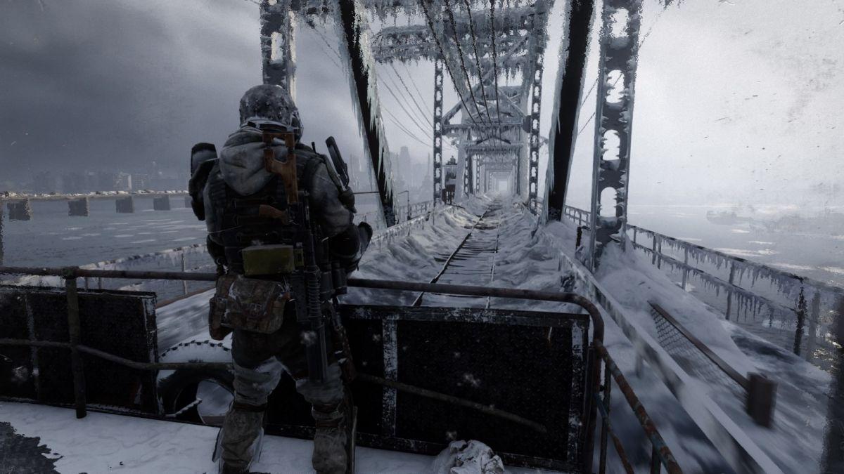 Metro Exodus Review - Gamereactor