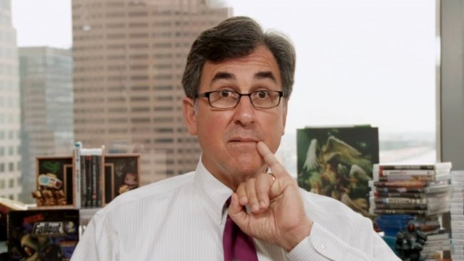Michael Pachter: Console market may collapse in the future