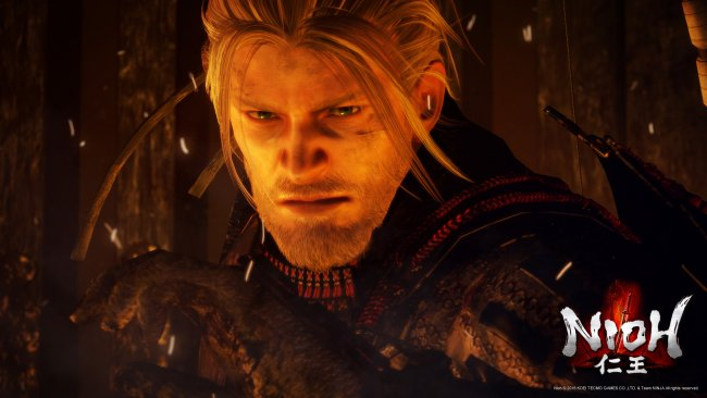 Play Nioh's third and final demo this weekend