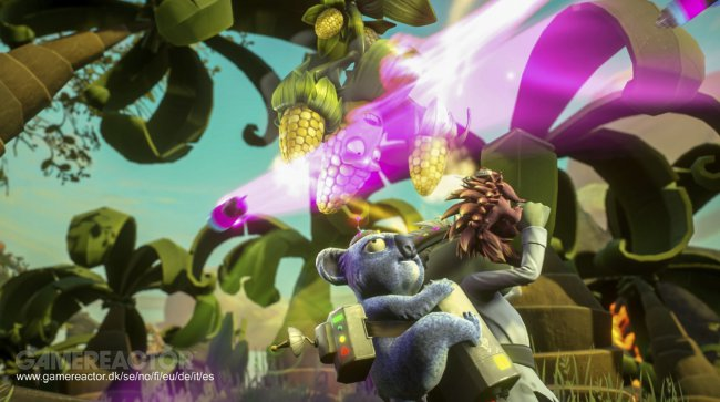 Pictures of Plants vs Zombies: Garden Warfare 2 31/50