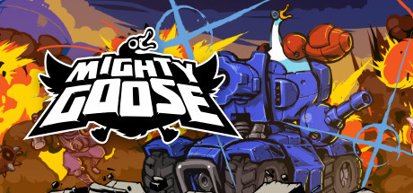 Run & Gun shooter Mighty Goose has a confirmed release date