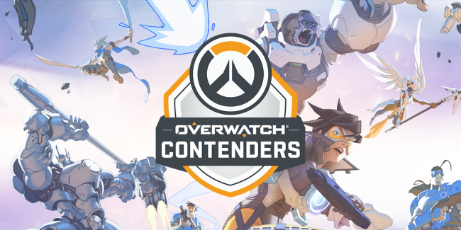 Team Singularity disbands, OW Contenders space taken