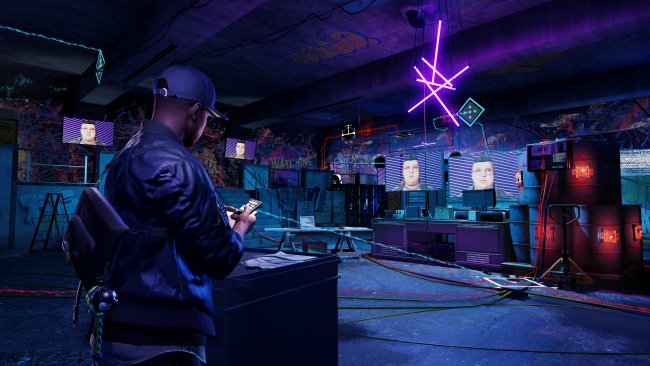 Humour and chaos are more important for Watch Dogs 2