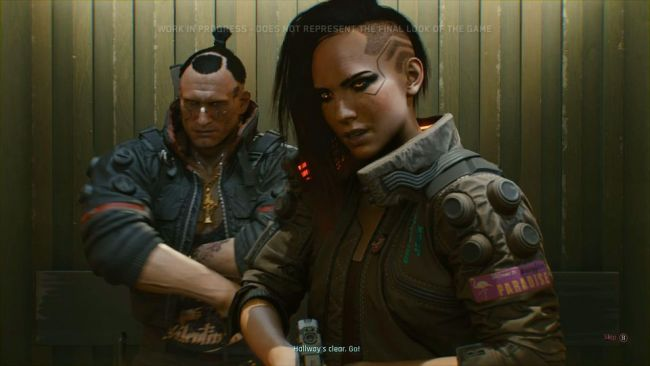 Cyberpunk 2077 devs to work long hours after delay