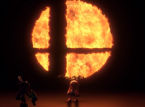 Is Bandai Namco helping on Smash Bros. for Switch?