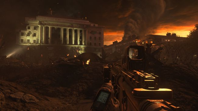 Pictures Of Call Of Duty Modern Warfare 2 Campaign Remastered 8 19