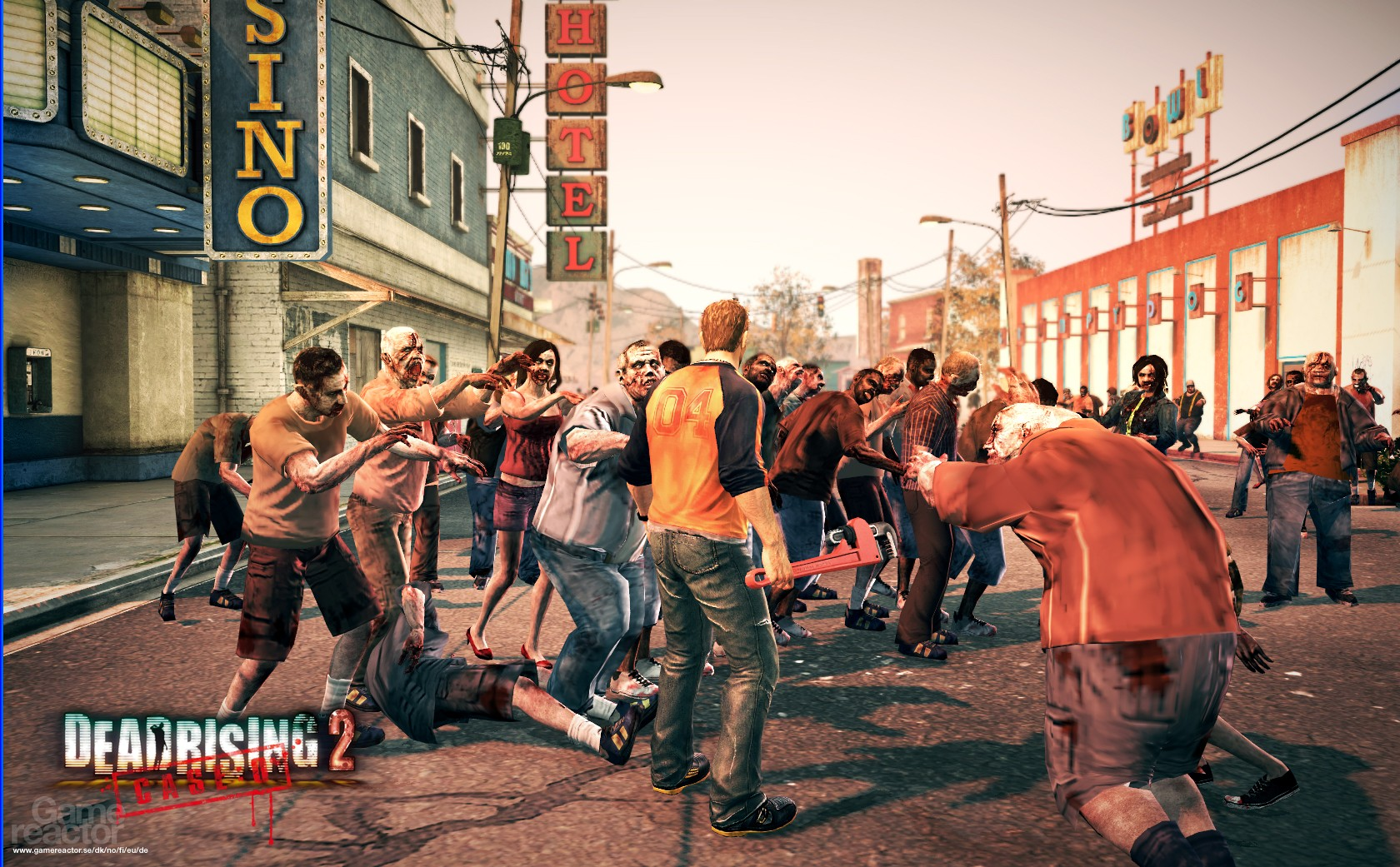 Dead Rising 2 Pc Game Free Download Full Version