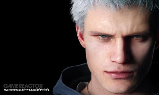 Expect to see more Devil May Cry 5 at Gamescom