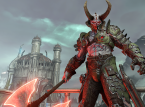 Doom Eternal will feature centered weapons