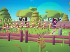 Double Fine to publish cute farming game Ooblets