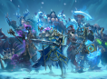Hearthstone: Knights of the Frozen Throne launches this week
