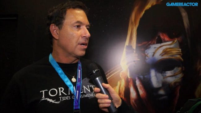 Brian Fargo: InXile an ''approved Nintendo Switch Developer''