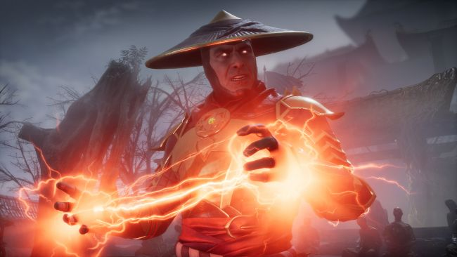 Mortal Kombat film due for March 2021 release