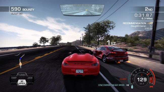 need for speed hot pursuit 2 how to play multiplayer