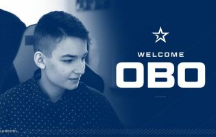 oBo steps down from Complexity's CS:GO roster