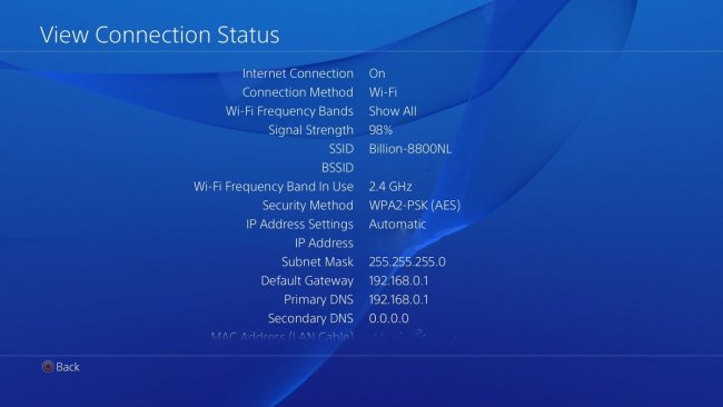 PS4 Slim reportedly supporting 5 GHz Wi-Fi connection