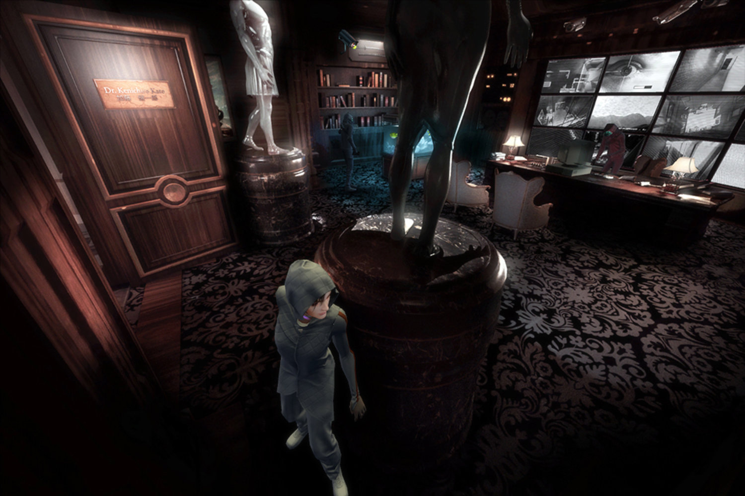 République will release on PS4 in 2016
