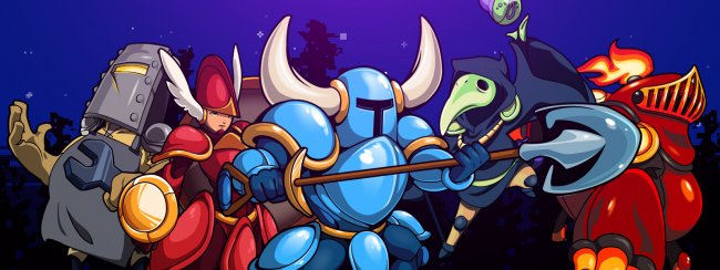 Shovel Knight: Showdown and King of Cards delayed