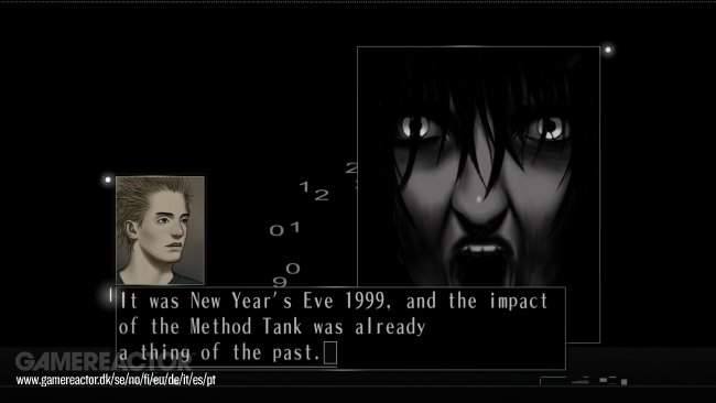 The Silver Case Remastered heading to PS4 in April