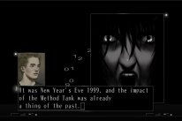 THE SILVER CASE REMASTERED