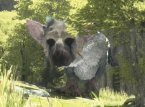 Fresh screens from The Last Guardian