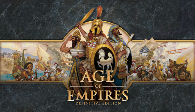 Age of Empires: Definitive Edition launches in February