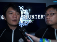 The World of Monster Hunter - Interview with Tsujimoto and Fujioka