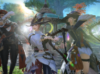 Rival Wings turns Final Fantasy XIV into 24v24 MOBA