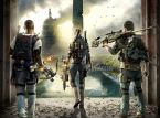 The Division 2: Playing the Campaign Solo & Endgame Co-op