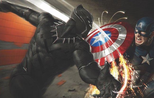 Rumour: NetherRealm developing Marvel fighting game