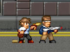 Best Buds vs Bad Guys: A Father & Son Story