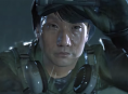Did Kojima hint at his departure from Konami in Ground Zeroes?