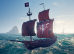 Sea of Thieves has a Gold and Glory Weekend right now