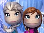 Disney's Frozen added to Little Big Planet 3