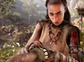 Ubisoft to add 4K textures to Far Cry Primal next month