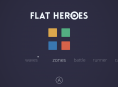 Flat Heroes is a
