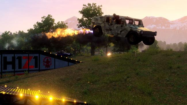 H1Z1 open beta on PS4 begins May 22