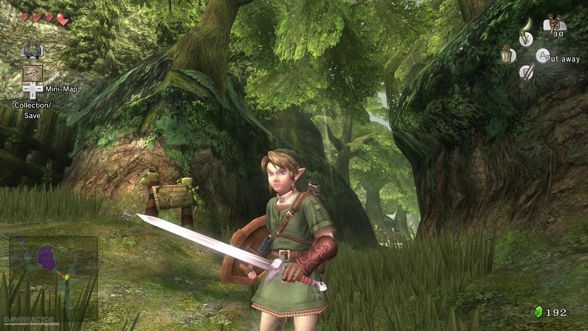 Pictures Of The Legend Of Zelda Twilight Princess Hd