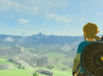 The Legend of Zelda: Breath of the Wild gets perfect scores