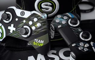 Scuf controllers will be used in the NBA 2K League